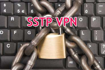 SSTP VPN Offers Best Security Online