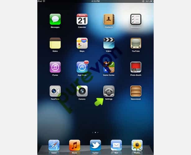 VPN on iPad 3 – Some Facts to Ponder Upon!
