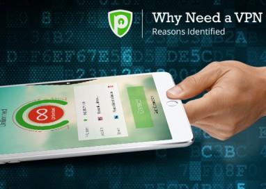 Why You Need VPN on iPad?