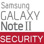 How to setup VPN on Galaxy Note 2