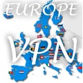 Europe VPN Service For Online Security