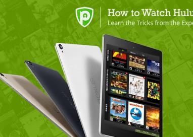 How to Watch Hulu on iPad