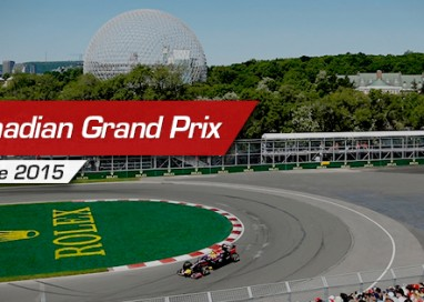 Watch Canadian Grand Prix Live Streaming on any Channel