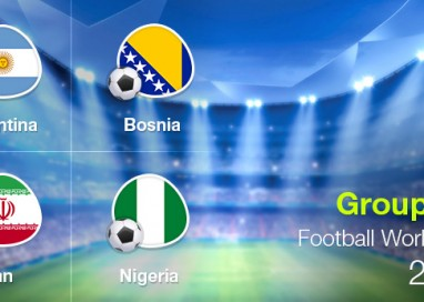 Group F – New Teams, Exciting Rivalry!