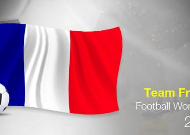 Team France – Will They Be Able to Recreate Another 1998 Ambience?