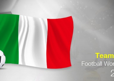 Team Italy – Still A Potent Team Without Any English Player?