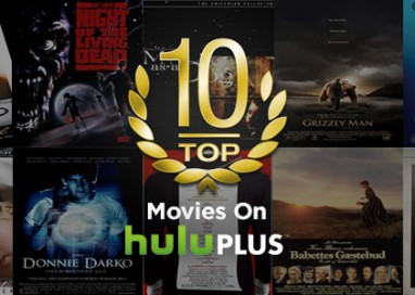 Top 10 Movies You Must Watch on Hulu Plus This Summer!!!