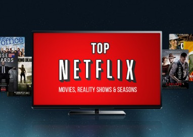 Must Watch – Top Netflix Movies and Netflix Shows Right Now!