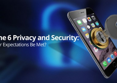 iPhone 6 Privacy and Security: Will Your Expectations Be Met?