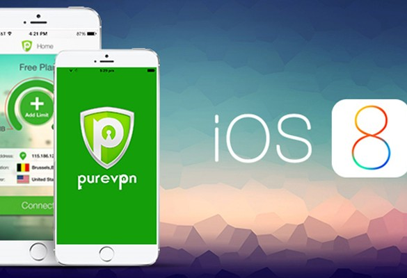 How to Setup VPN on iPhone 6 and iOS 8