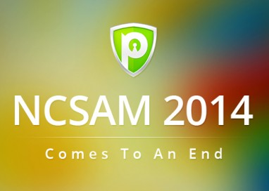 NCSAM 2014 Has Concluded – What's Next?