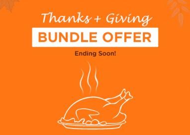 Enjoy Thanksgiving Festivities with PureVPN Thanksgiving Offer