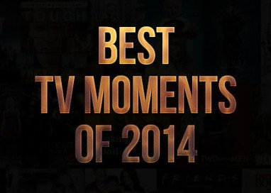 7 Best TV Moments of 2014