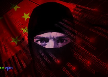China – A New Favorite of Cybercriminals