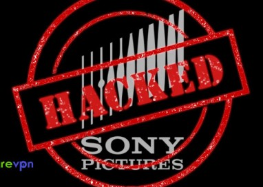 Hackers Leak Sony Films Movie and Executive Salary Secrets