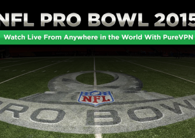Enjoy NFL Pro Bowl Live Streaming With PureVPN's Fastest Service