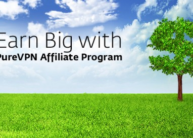 Best Affiliate Program by PureVPN Gives You a Slice of a Billion Dollar Industry!