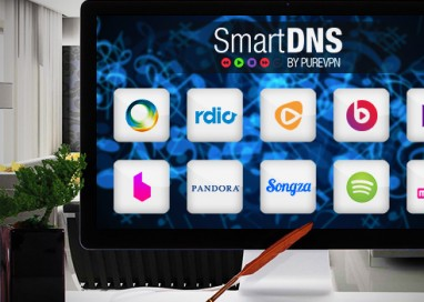 New Music and Radio Channels Added To PureVPN's SmartDNS List