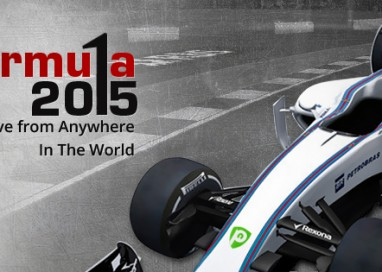 How to Watch Formula 1 Live Streaming from Any Country