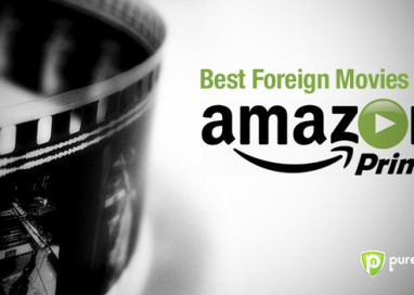 11 Best Foreign Movies on Amazon Prime Instant