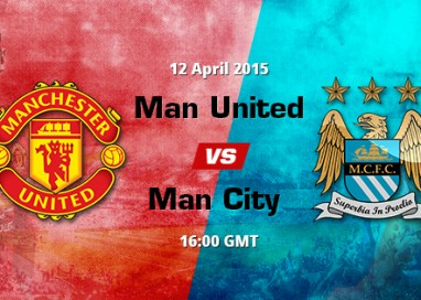 How to Watch Manchester United vs Manchester City Live Stream