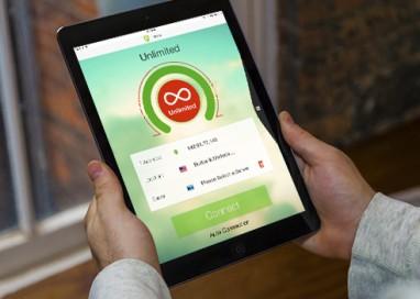 Get the Best iPad Air VPN by PureVPN