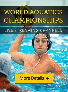 FINA World Championships Live