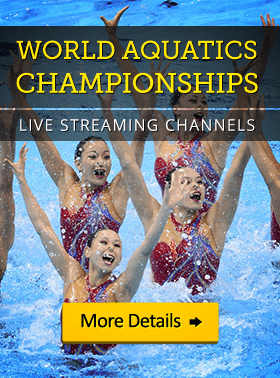 FINA World Aquatics Live