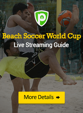 Beach Soccer World Cup