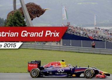Watch Austrian Grand Prix Live Online