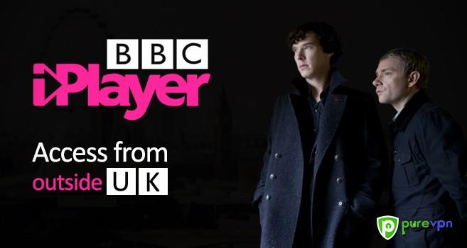 BBC Global iPlayer Shutting Down – Watch BBC iPlayer Outside UK with PureVPN