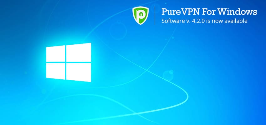 PureVPN has added New Features to its Windows VPN App