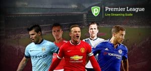 Where and How to Watch Premier League Online
