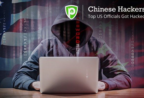 Top US Officials Fail To Protect Their Private E-Mails from Chinese Hackers