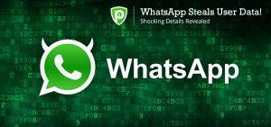 WhatsApp Steals User Data – An Exposé That Shocked the World