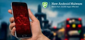 New Android Malware Inserts Irremovable Trojan in 20,000 Apps