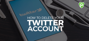How to Delete Your Twitter Account?