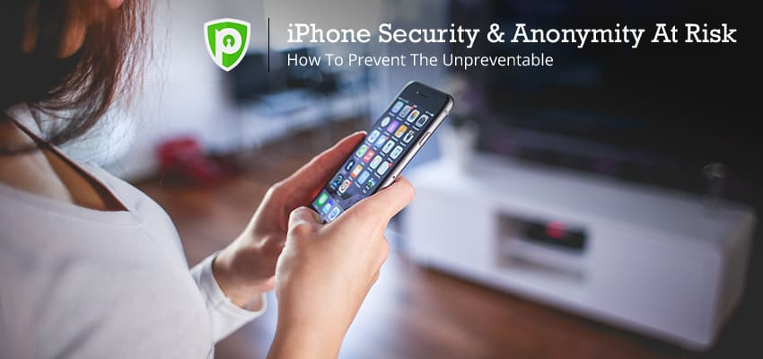 iPhone Secretly Tracks: An Anti-privacy Glitch Uncovered