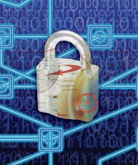 IT Security Process, Implementing a Security Process Best Practices