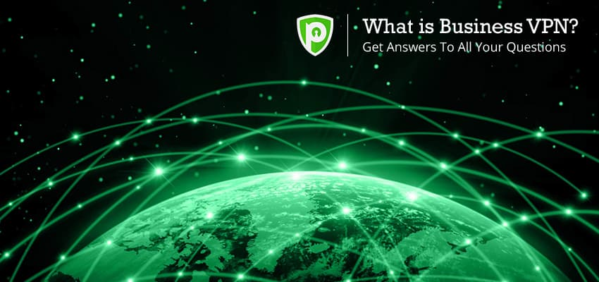 What is Business VPN
