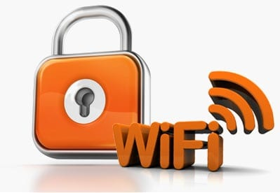 VPN & Wi-Fi Security
