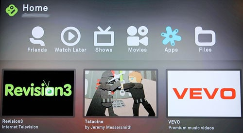 Boxee Box VPN Settings - Watch Netflix