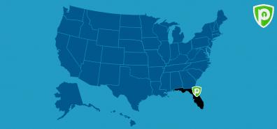 Florida VPN – Reliable, Secure & Fast VPN Service