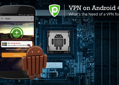 Why Need VPN for Android 4.x
