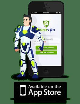 Download Free iOS VPN App