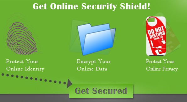 Get online privacy and security