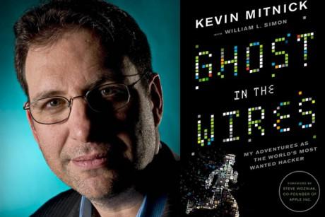 "Forbes called Kevin Mitnick ""The Hacking Hamburglar"""