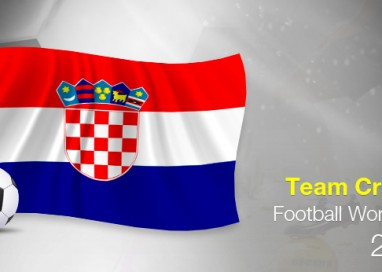 Team Croatia – Croatian Supporters Are Hoping for a BIG Surprise!