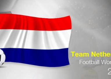 Team Netherlands – Tom Cooper Replaces Tim Gruijters!