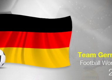 Team Germany – Strongest Contender or the Weakest?
